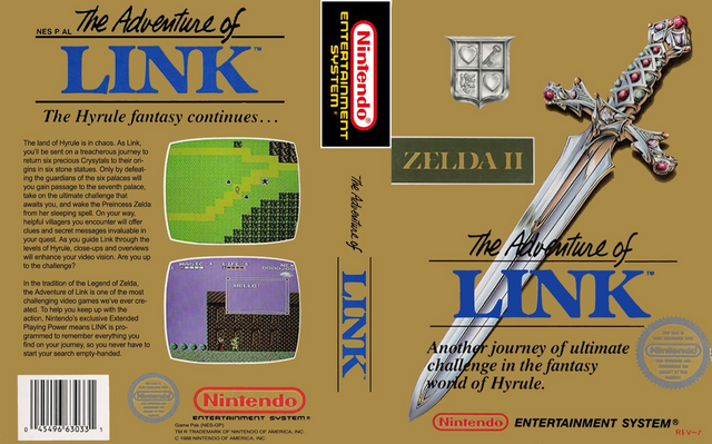 File:Zelda II - The Adventure of Link (box).png