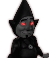 File:Hyrule Warriors Tingle Dark Tingle (Dialog Box Portrait).png