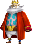 Daphnes (Hyrule Warriors)