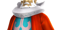 King Daphnes' Crown