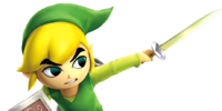 Light Sword (Hyrule Warriors)