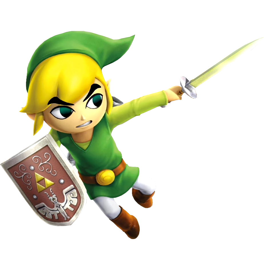 Image - Toon Link Hero's Sword (Hyrule Warriors).png ...