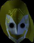 Moon's Mask