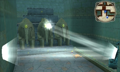 File:Hyrule Warriors Legends Watchers of the Triforce Sunlight.png