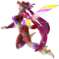Hyrule Warriors Great Fairy Great Sky Fairy (Level 3 Great Fairy)