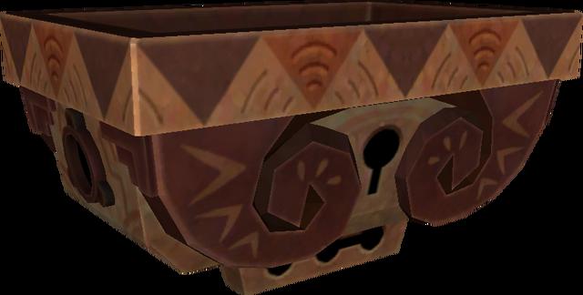 File:Rusty Mine Cart (Skyward Sword).png