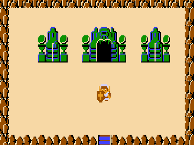 File:Level 5 (Second Quest).png