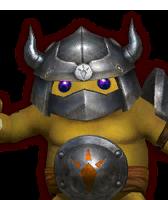 File:Hyrule Warriors Goron Forces Goron Captain (Dialog Box Portrait).png