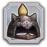 File:Hyrurle Warriors Materials Thick Goron Helmet (Silver Material).png