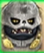 Hyrule Warriors Legends Stone Blin Boss Blin (Dialog Box Portrait)
