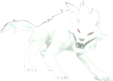 White Wolfos (Twilight Princess)