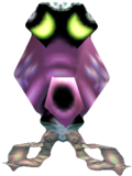 Octorok (Ocarina of Time)