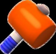 Hammer (A Link Between Worlds)