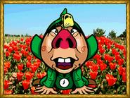 Tingle's Balloon Fight DS Bonus Gallery 7