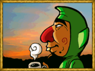 Tingle's Balloon Fight DS Bonus Gallery 6