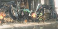 The Legend of Zelda HD