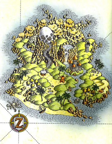 File:Koholint Island Artwork.png