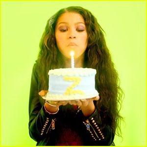 Sweet 16 Zendaya Wiki Fandom Powered By Wikia