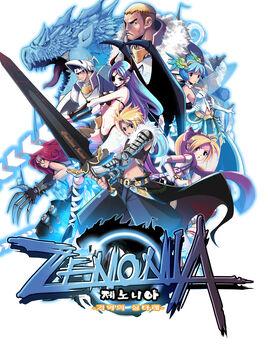 Zenonia.poster