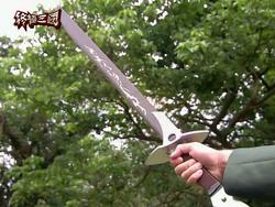 Yuan shao's weapon