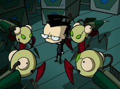 RobotGnomes