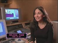 VoiceActor MelissaFahn