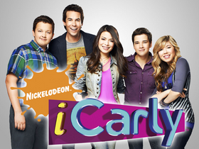 ICarly Wikia recommendation