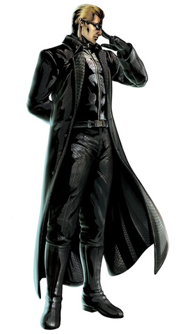 File:Albert-wesker-marvel-vs-capcom-3-fate-two-worlds-picture.png
