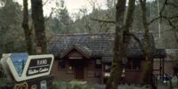 Ranger Stations