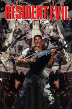 250px-Resident Evil 1 cover