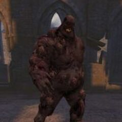 Olaric (<i>Wolfenstein: RPG</i> &amp; <i>Return to Castle Wolfenstein</i>)