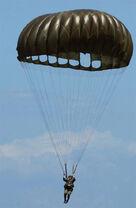 USMC Paratrooper