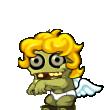 Cupid Zombie
