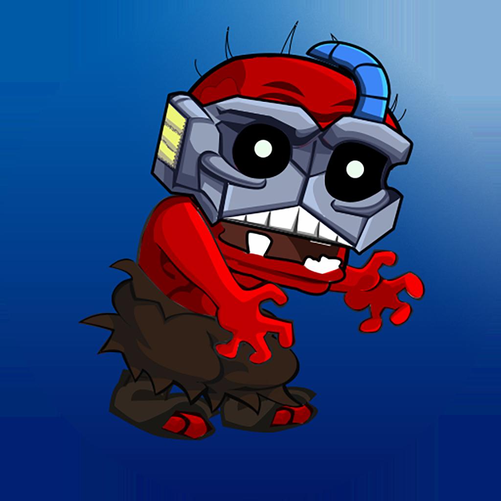 Zombie Apocalypse Achievement
