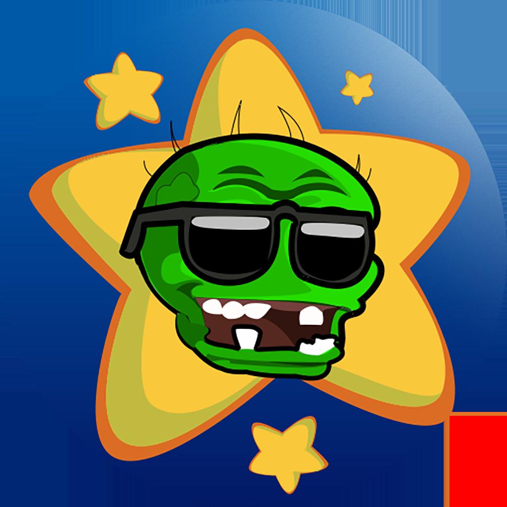 Zombie's Got Talent Achievement