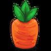 Carrot Wall