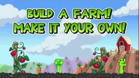 Zombie Farm 2 Trailer!
