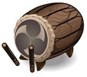Taiko Drum Nexus