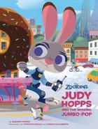 Judy Jumbo Pop Book