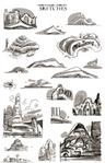 Sahara Square - Concept Sketches
