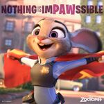 Nothing is impawssible