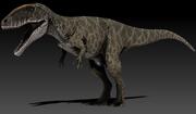 Carcharodontosaurus CretCalamity