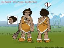 ZT2 EA - Caveman