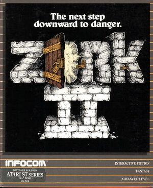 Zork2Front