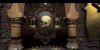 Skull of Yoruk