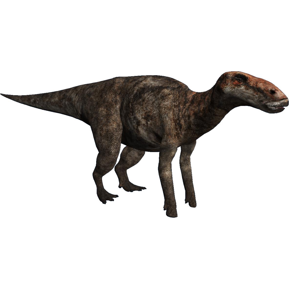 edmontosaurus dinosaur king - photo #28
