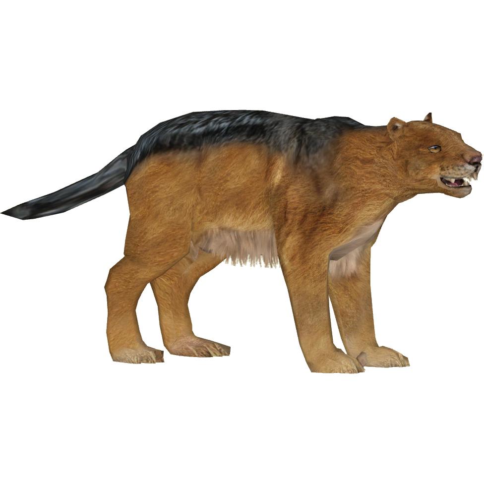 Image - Marsupial Lion (Tamara Henson)2.png   ZT2 Download ...