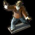 KungFuElders Bak Mei-icon