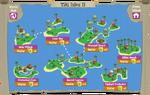 Tiki Isles II map