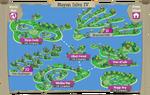 Mayan Isles IV map